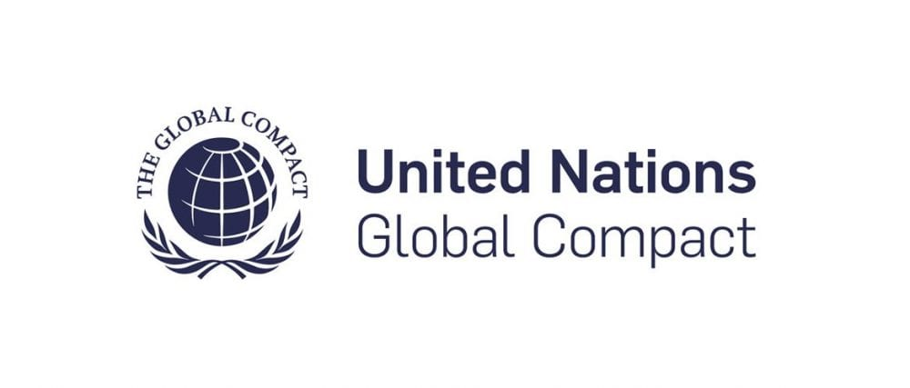 United Nation Global Compact Logo