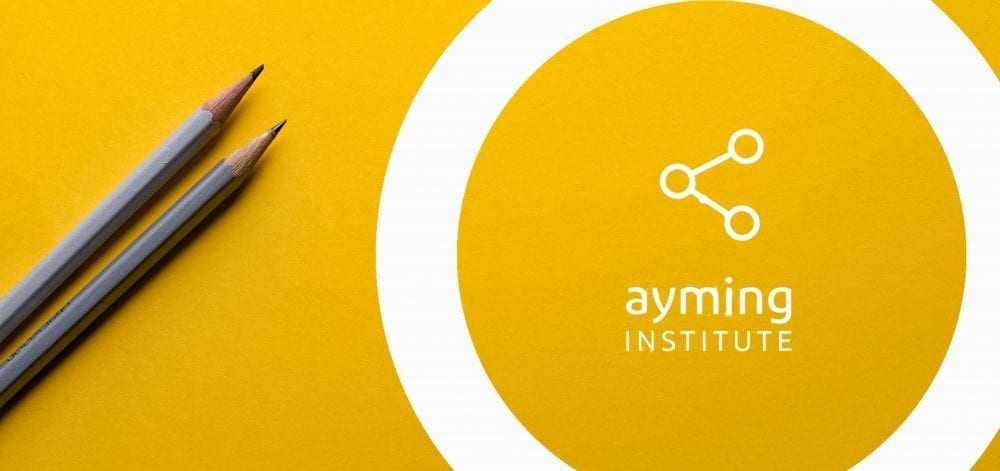 ayming institute page