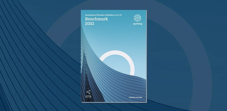 Portada de The Benchmark 2021