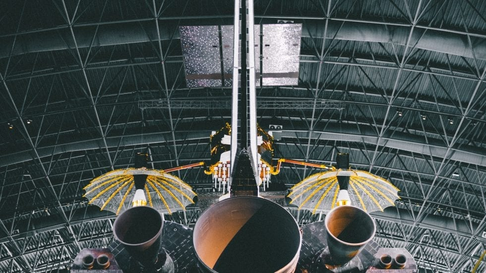 Aerospace expenditures can be optimized better in the US